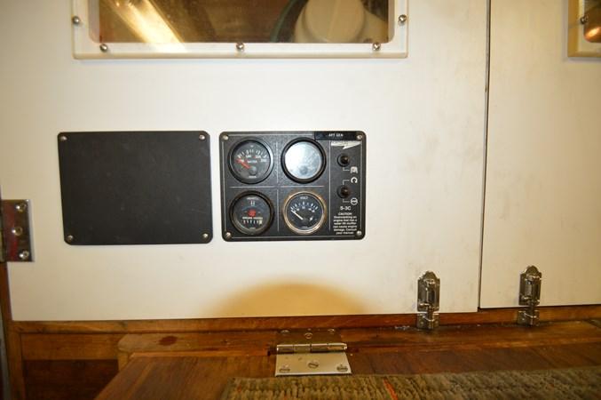 11 1993 GRAND BANKS Classic Trawler 2678302