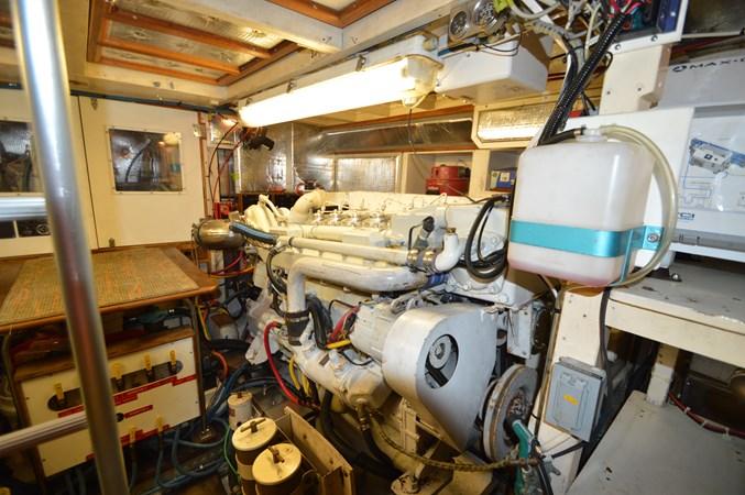 19 1993 GRAND BANKS Classic Trawler 2678310