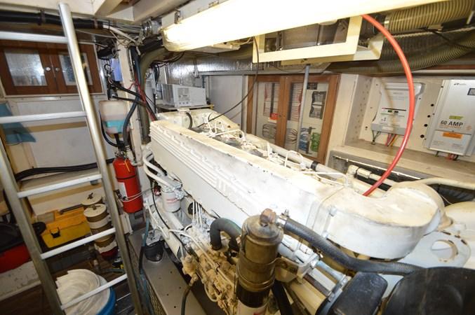 33 1993 GRAND BANKS Classic Trawler 2678324
