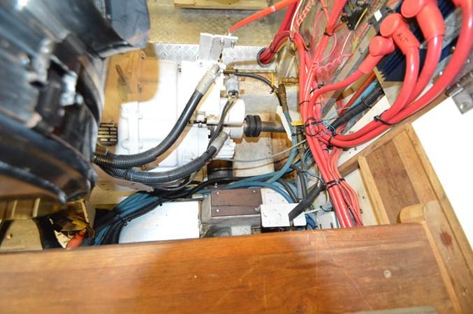 34 1993 GRAND BANKS Classic Trawler 2678325