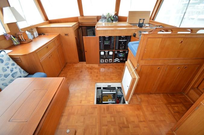 37 1993 GRAND BANKS Classic Trawler 2678328