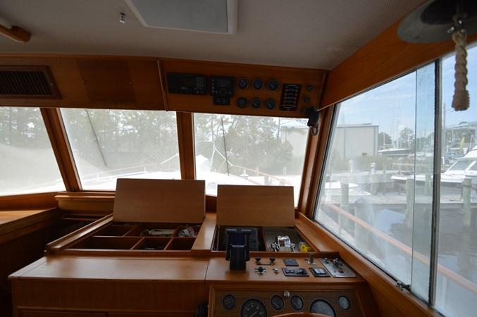 38 1993 GRAND BANKS Classic Trawler 2678329