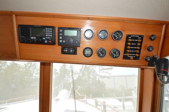 39 1993 GRAND BANKS Classic Trawler 2678330