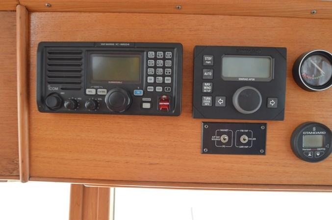 40 1993 GRAND BANKS Classic Trawler 2678331