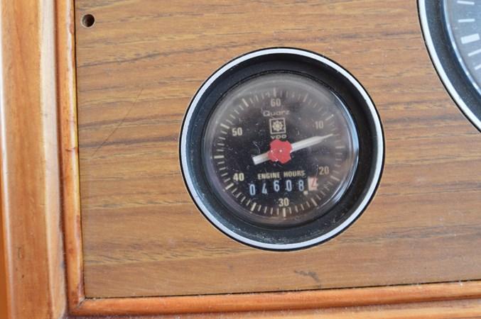 44 1993 GRAND BANKS Classic Trawler 2678335