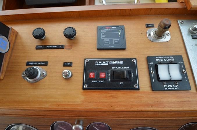 46 1993 GRAND BANKS Classic Trawler 2678337