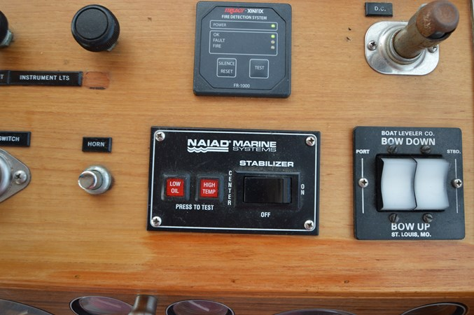 47 1993 GRAND BANKS Classic Trawler 2678338