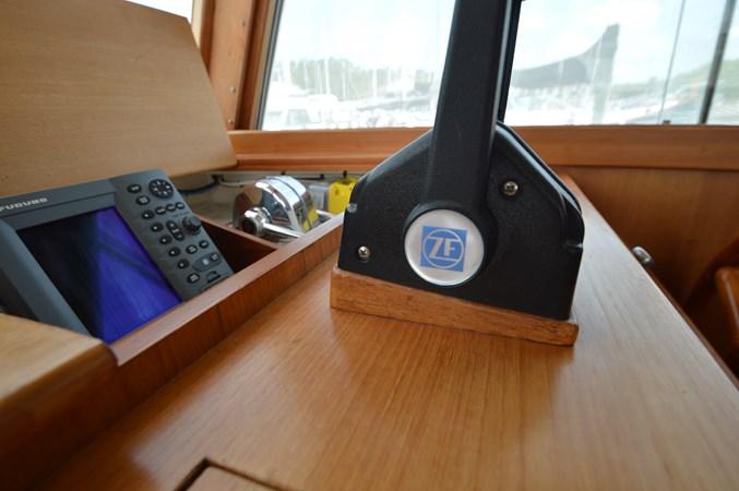 48 1993 GRAND BANKS Classic Trawler 2678339