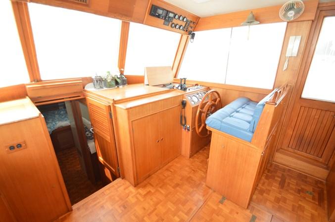 49 1993 GRAND BANKS Classic Trawler 2678340