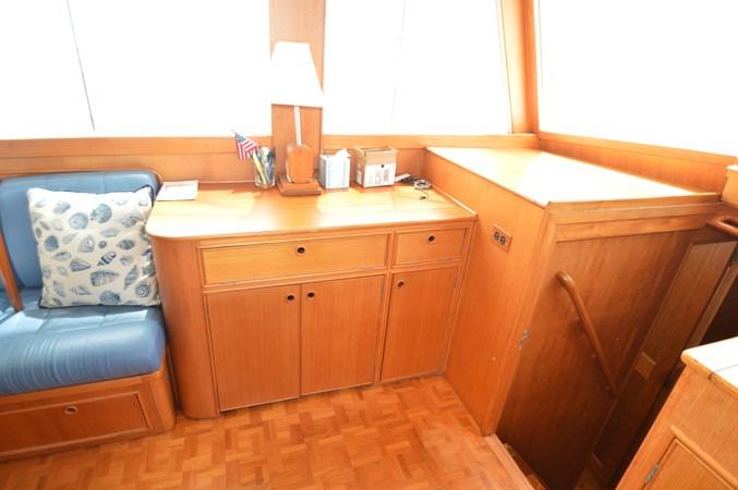 50 1993 GRAND BANKS Classic Trawler 2678341