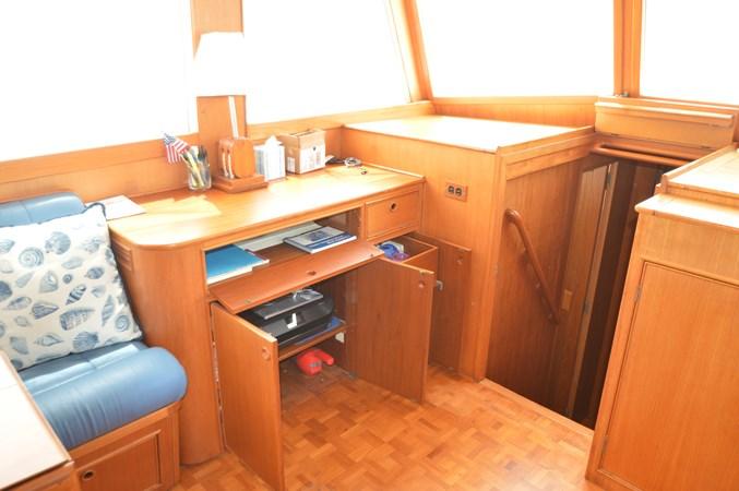 52 1993 GRAND BANKS Classic Trawler 2678343