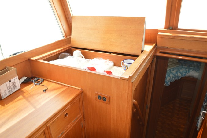 53 1993 GRAND BANKS Classic Trawler 2678344