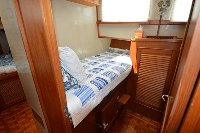 56 1993 GRAND BANKS Classic Trawler 2678347