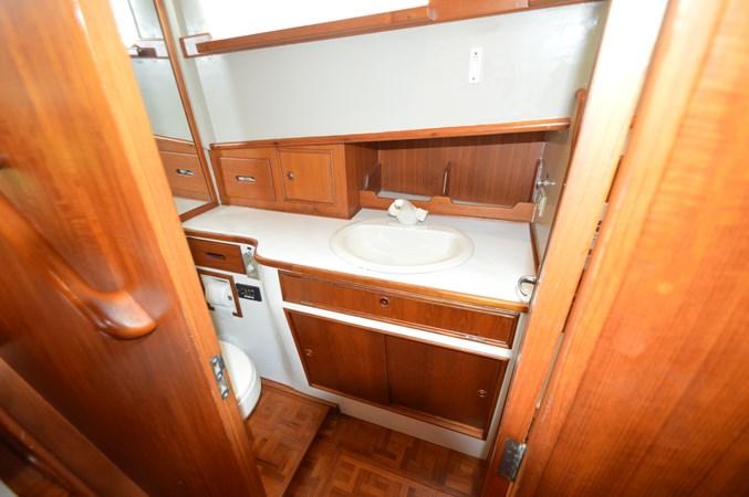 61 1993 GRAND BANKS Classic Trawler 2678352