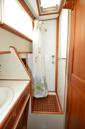 63 1993 GRAND BANKS Classic Trawler 2678354