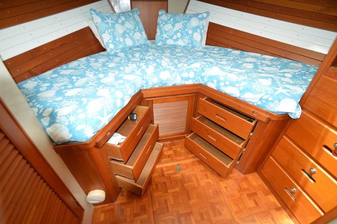 66 1993 GRAND BANKS Classic Trawler 2678357