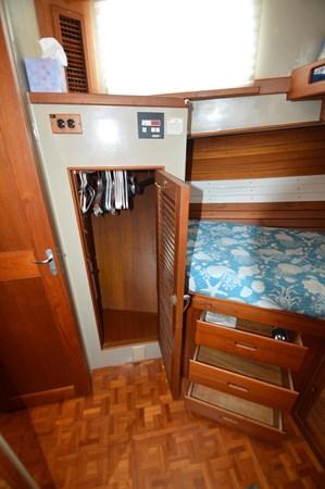 68 1993 GRAND BANKS Classic Trawler 2678359