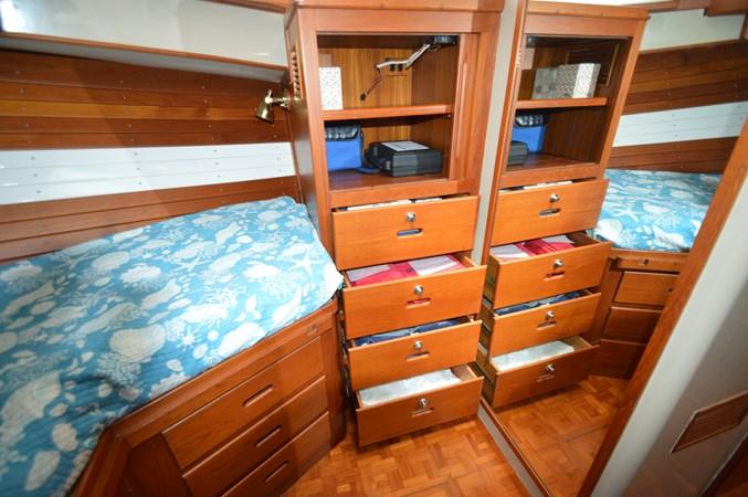 69 1993 GRAND BANKS Classic Trawler 2678360