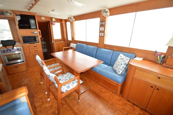 72 1993 GRAND BANKS Classic Trawler 2678363