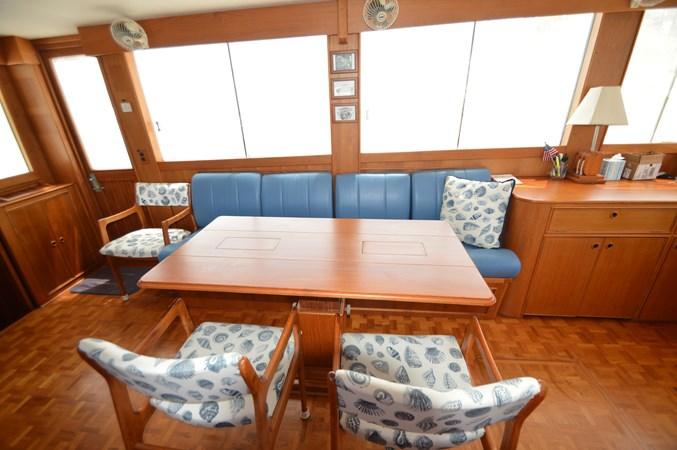 73 1993 GRAND BANKS Classic Trawler 2678364