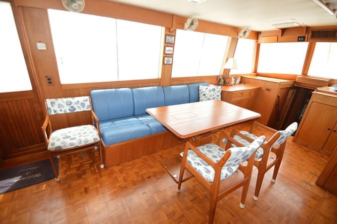 74 1993 GRAND BANKS Classic Trawler 2678365