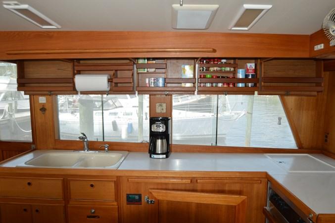 76 1993 GRAND BANKS Classic Trawler 2678367