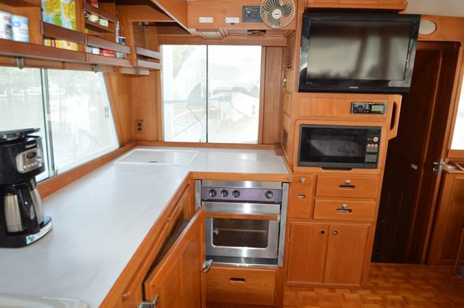 78 1993 GRAND BANKS Classic Trawler 2678369