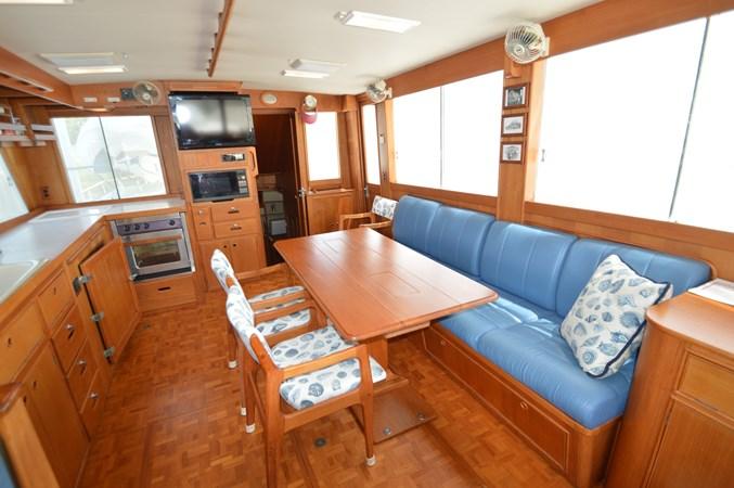 79 1993 GRAND BANKS Classic Trawler 2678370