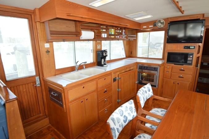 6 1993 GRAND BANKS Classic Trawler 2678470
