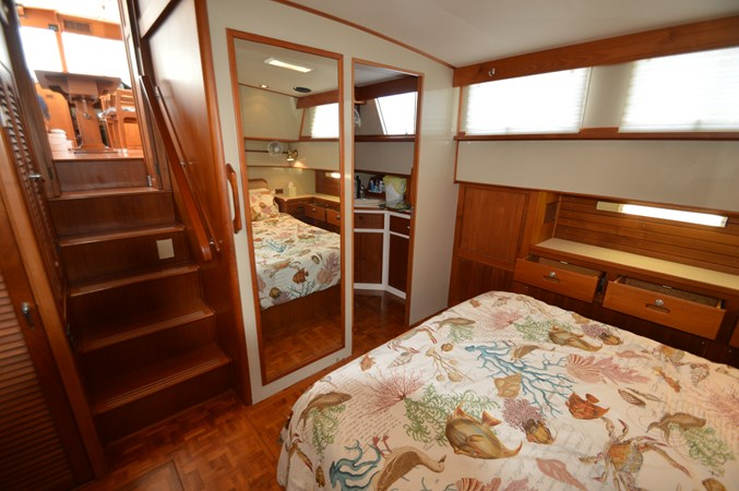 92 1993 GRAND BANKS Classic Trawler 2679054
