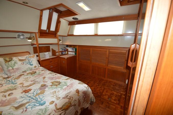 95 1993 GRAND BANKS Classic Trawler 2679057