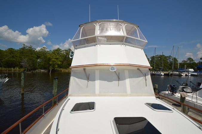 104 1993 GRAND BANKS Classic Trawler 2679066
