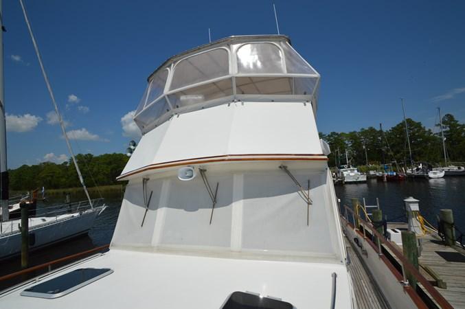 108 1993 GRAND BANKS Classic Trawler 2679070