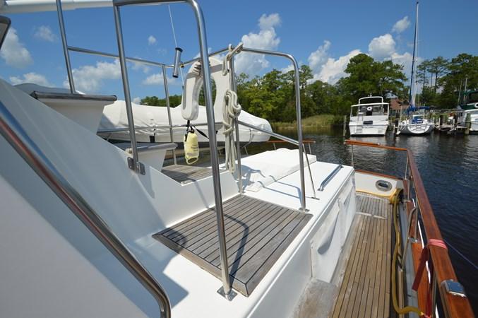 111 1993 GRAND BANKS Classic Trawler 2679073