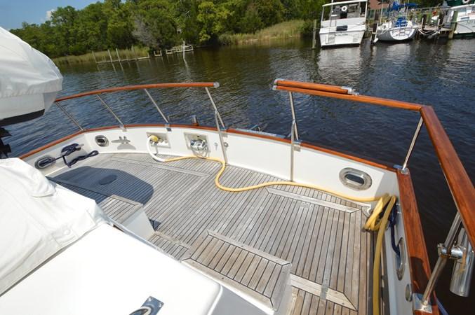 113 1993 GRAND BANKS Classic Trawler 2679075