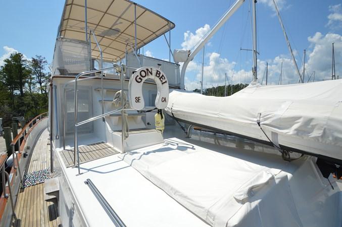 117 1993 GRAND BANKS Classic Trawler 2679080