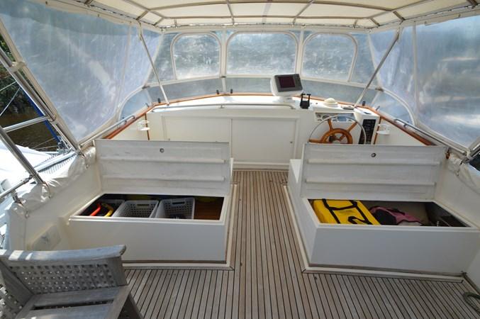 127 1993 GRAND BANKS Classic Trawler 2679090
