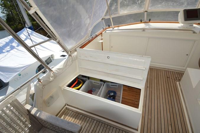 128 1993 GRAND BANKS Classic Trawler 2679091