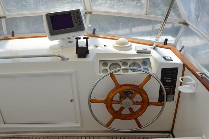 129 1993 GRAND BANKS Classic Trawler 2679092