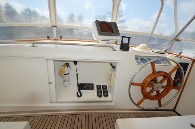 130 1993 GRAND BANKS Classic Trawler 2679093