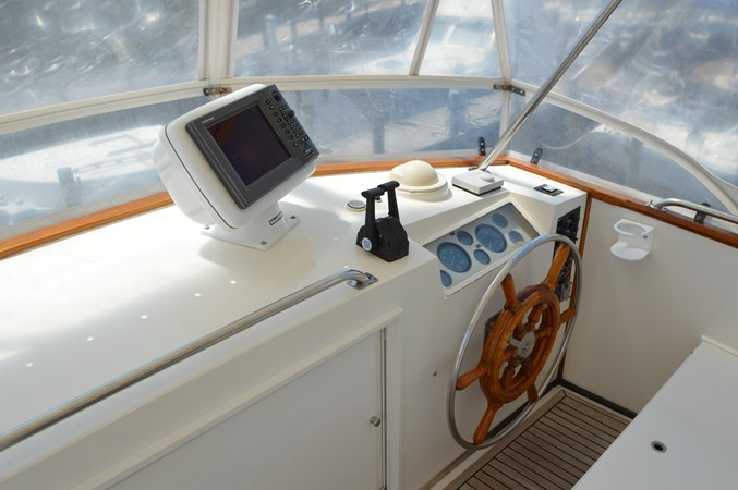 132 1993 GRAND BANKS Classic Trawler 2679095