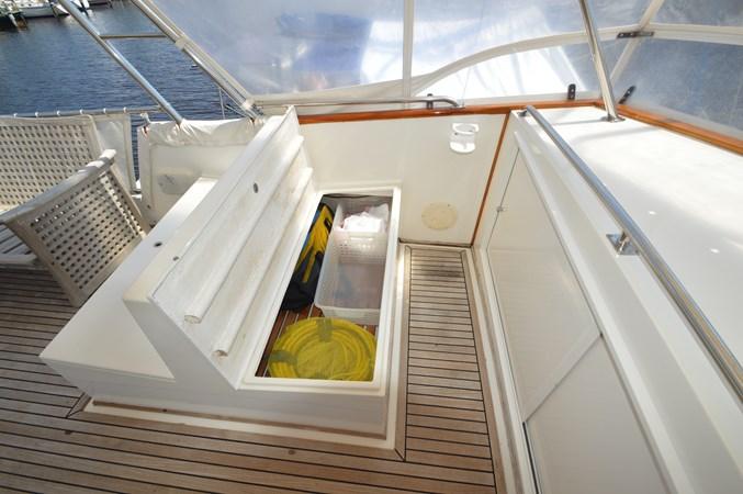 133 1993 GRAND BANKS Classic Trawler 2679096