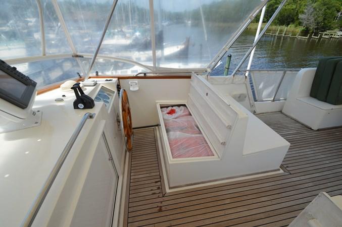 134 1993 GRAND BANKS Classic Trawler 2679097