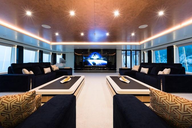 Irimari main deck salon 2015 SUNRISE  Motor Yacht 2680847