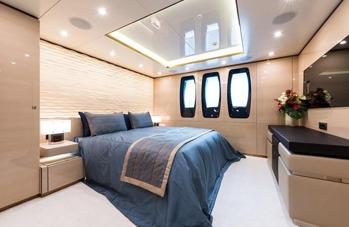 Sunrise 63m - Irimari - Lower Deck Cabin - 01 2015 SUNRISE  Motor Yacht 2680859