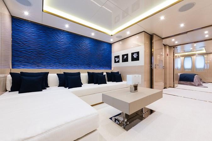 Sunrise 63m - Irimari - Lower Deck VIP Cabin - 01 2015 SUNRISE  Motor Yacht 2680861
