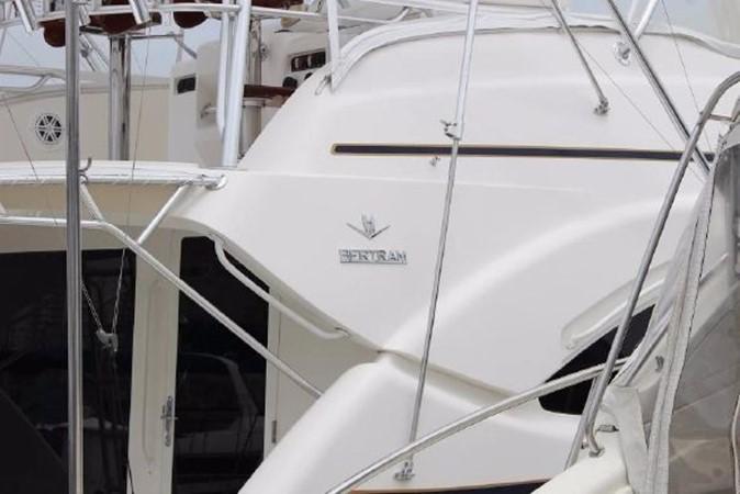 2007 BERTRAM  Sport Fisherman 2670390