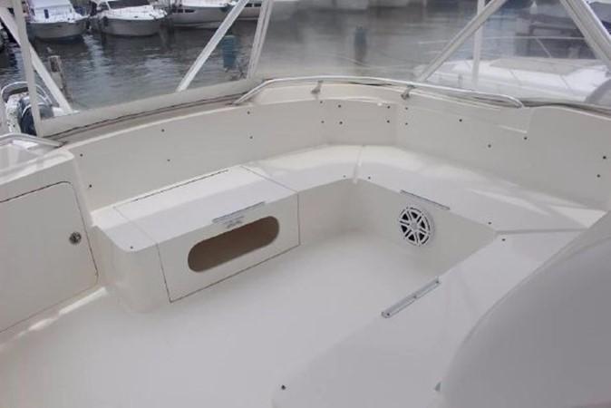 2007 BERTRAM  Sport Fisherman 2670405
