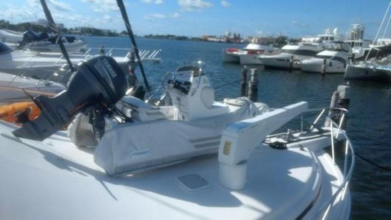 2007 BERTRAM  Sport Fisherman 2670408