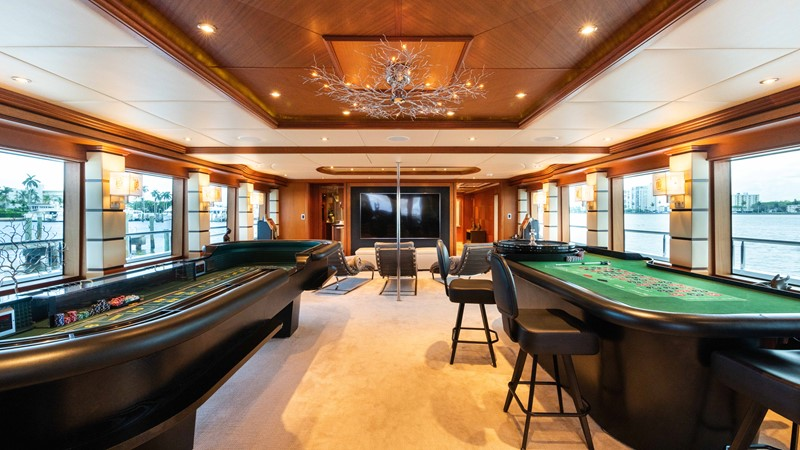 Salon Casino 2008 TRINITY Tri-Deck Motor Yacht 2672531